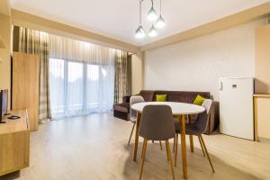 Cartagena Apartments, Apartments  Mamaia Nord – Năvodari - big - 26