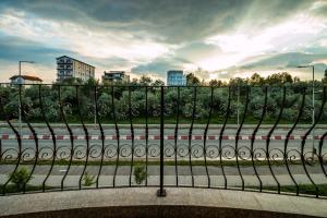 Cartagena Apartments, Apartments  Mamaia Nord – Năvodari - big - 37