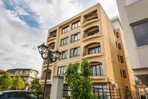 Cartagena Apartments, Apartments  Mamaia Nord – Năvodari - big - 41