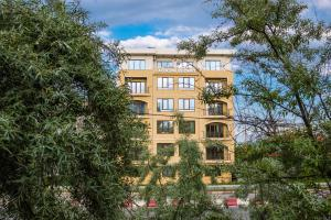 Cartagena Apartments, Apartments  Mamaia Nord – Năvodari - big - 42