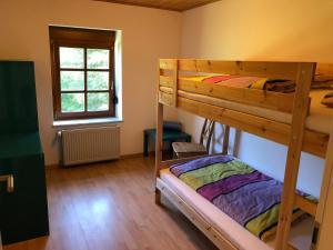 Ferienhaus Werkhof, Apartments  Schönau - big - 13