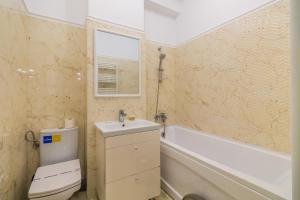 Cartagena Apartments, Apartments  Mamaia Nord – Năvodari - big - 43