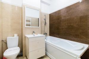 Cartagena Apartments, Apartments  Mamaia Nord – Năvodari - big - 44
