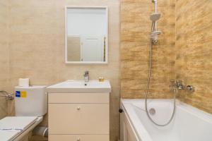 Cartagena Apartments, Apartments  Mamaia Nord – Năvodari - big - 45