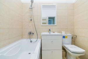 Cartagena Apartments, Apartments  Mamaia Nord – Năvodari - big - 46