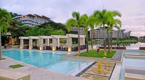 2BR HAMILO CONDO @ PICO DE LORO, Appartamenti  Nasugbu - big - 61