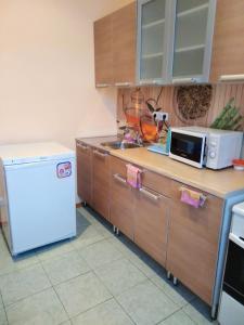 Sluzhebnaya Gostinitsa, Hotely  Velikiye Luki - big - 78