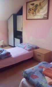 Motel Ararat, Motely  Kołobrzeg - big - 31
