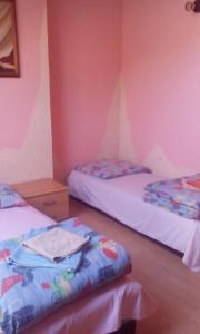 Motel Ararat, Motely  Kołobrzeg - big - 30
