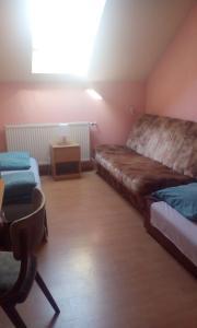 Motel Ararat, Motely  Kołobrzeg - big - 24