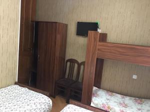 Borjomi Park Guest House, Affittacamere  Borjomi - big - 19