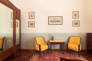 Toledo Room - AbcAlberghi.com