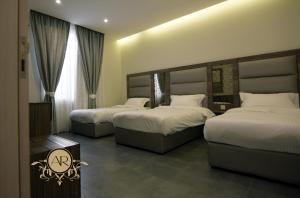 Araek Resort, Resorts  Taif - big - 14