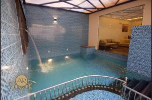Araek Resort, Resorts  Taif - big - 16