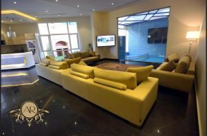 Araek Resort, Resorts  Taif - big - 19
