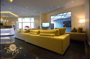 Araek Resort, Resorts  Taif - big - 21