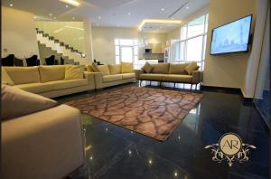 Araek Resort, Resorts  Taif - big - 23