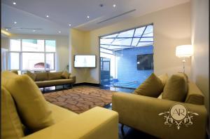 Araek Resort, Resorts  Taif - big - 24