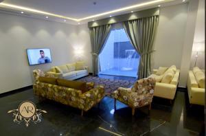 Araek Resort, Resorts  Taif - big - 26