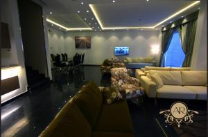 Araek Resort, Resorts  Taif - big - 27