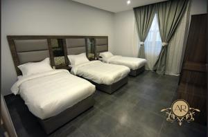 Araek Resort, Resorts  Taif - big - 30