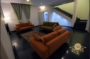 Araek Resort, Resorts  Taif - big - 32