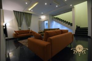 Araek Resort, Resorts  Taif - big - 33