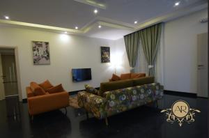 Araek Resort, Resorts  Taif - big - 34