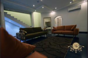 Araek Resort, Resorts  Taif - big - 35
