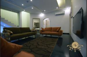 Araek Resort, Resorts  Taif - big - 36