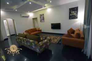 Araek Resort, Resorts  Taif - big - 37