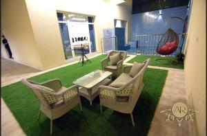 Araek Resort, Resorts  Taif - big - 39