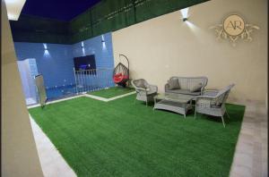 Araek Resort, Resorts  Taif - big - 40