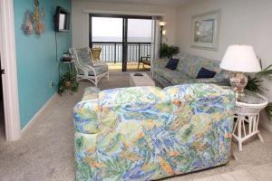 Buena Vista Plaza Penthouse 1104 Condo, Apartments  Myrtle Beach - big - 1