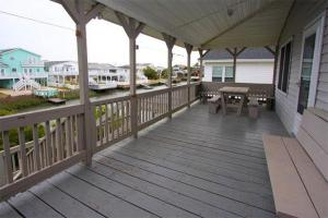 The Beach Cottage Home, Holiday homes  Myrtle Beach - big - 19