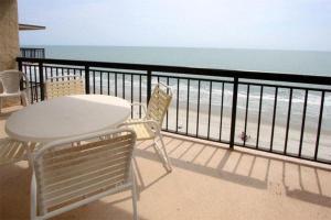 Buena Vista Plaza Penthouse 1104 Condo, Apartments  Myrtle Beach - big - 10
