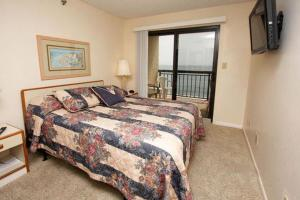 Buena Vista Plaza Penthouse 1104 Condo, Apartments  Myrtle Beach - big - 11
