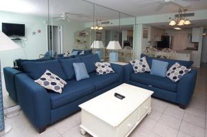 Buena Vista Plaza 604 Condo, Apartments  Myrtle Beach - big - 12