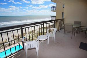 Buena Vista Plaza 604 Condo, Apartments  Myrtle Beach - big - 13