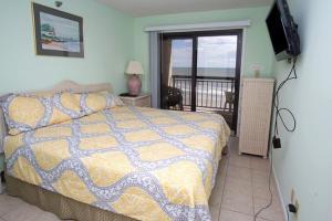 Buena Vista Plaza 604 Condo, Apartments  Myrtle Beach - big - 14