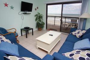 Buena Vista Plaza 604 Condo, Apartments  Myrtle Beach - big - 15