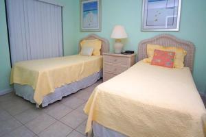 Buena Vista Plaza 604 Condo, Apartments  Myrtle Beach - big - 18