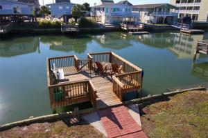 Big Spill Home, Holiday homes  Myrtle Beach - big - 14