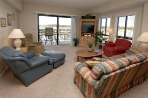 Bermuda Run B401 Condo, Appartamenti  Myrtle Beach - big - 15