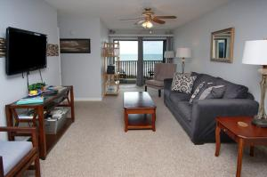 Coastal Dunes C3 Condo, Appartamenti  Myrtle Beach - big - 11