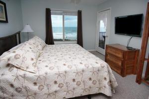 Coastal Dunes C3 Condo, Appartamenti  Myrtle Beach - big - 12