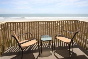 Coastal Dunes C3 Condo, Appartamenti  Myrtle Beach - big - 16