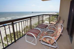 Buena Vista Plaza 708 Condo, Appartamenti  Myrtle Beach - big - 19