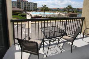 Bermuda Run B104 Condo, Appartamenti  Myrtle Beach - big - 11