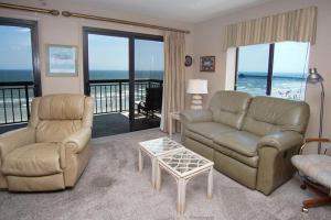 Buena Vista Plaza 708 Condo, Appartamenti  Myrtle Beach - big - 21